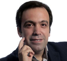 استاد مجتبی محمودی